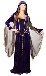 Women's Clothing of the Renaissance