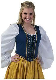 renaissance costumes women