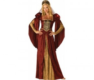 womens renaissance costumes
